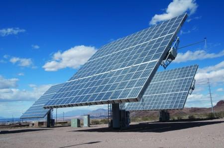 pannelli a concentrazione solare