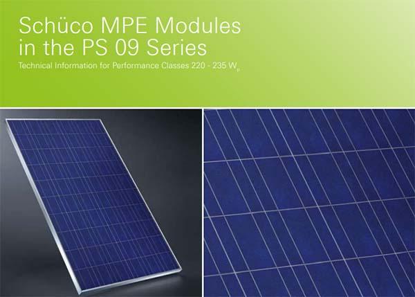 schuco-fotovoltaico